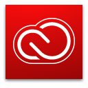 Adobe Creative Cloud App's icon