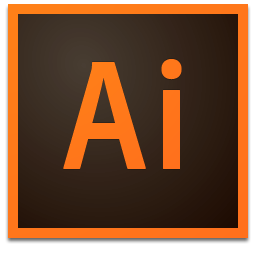 Adobe Illustrator's icon