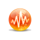 Audio Editor's icon