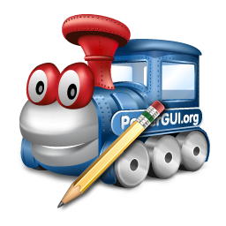PowerGUI's icon