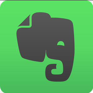 Evernote's icon