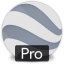 Google Earth Pro's icon