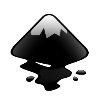 Inkscape's icon