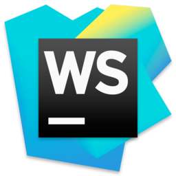 Webstorm's icon