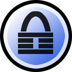 KeePass's icon