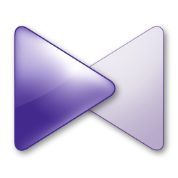 KMPlayer's icon
