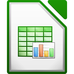 LibreOffice Calc's icon
