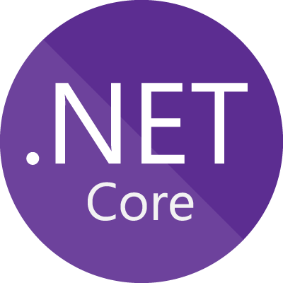 Microsoft .NET Core SDK's icon