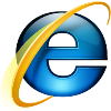 Internet Explorer's icon