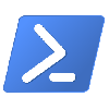 PowerShell's icon