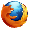 Firefox German's icon