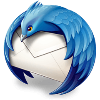 Thunderbird's icon