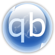 qBittorrent's icon