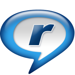 RealPlayer's icon