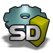 SharpDevelop's icon