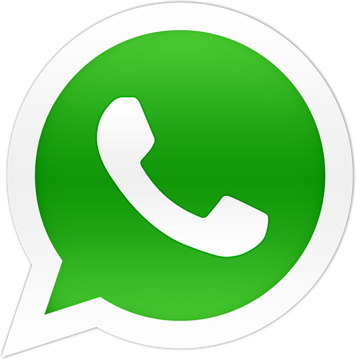 WhatsApp Web's icon