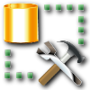 SQL Server Management Studio's icon