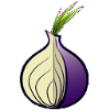 Tor Browser's icon