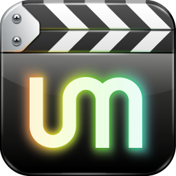 UMPlayer's icon