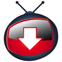 YouTube Downloader's icon